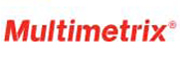 Multimetrix logo and website link