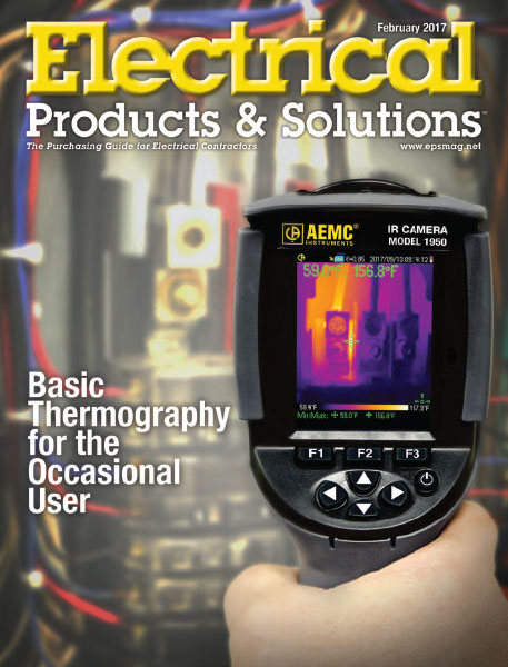 AEMC Instruments Basic Thermography for the Occasional User article